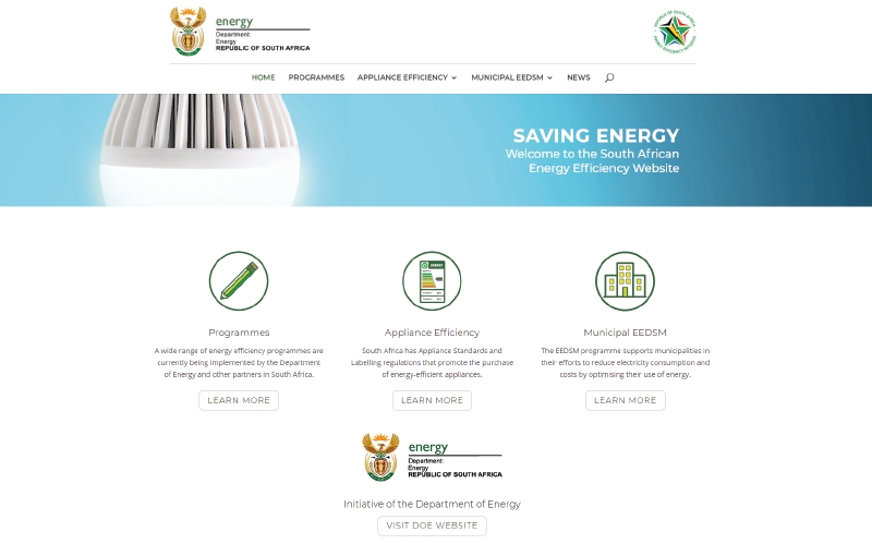 appliance energy saving