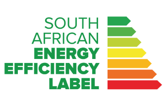 Urban Earth - South African Energy Efficiency Label