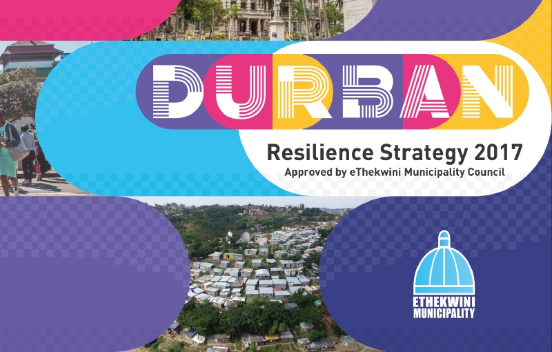 durban resilience strategy 2017