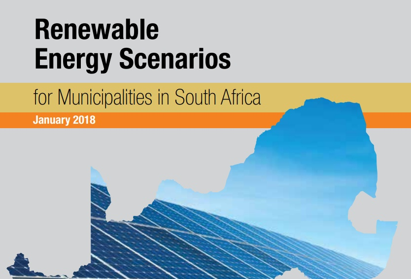 Municipal Sustainable Energy Booklets